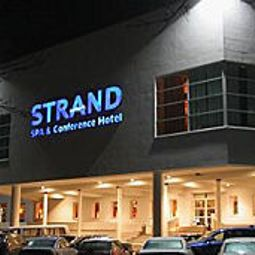 Hotelfotos Strand Spa & Conference