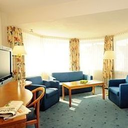 Suite Best Western Frisia Fotos