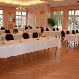 Conference room Park Hotel Schloss Kaulsdorf Fotos