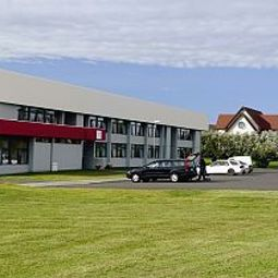 Hotelfotos Fosshotel Reykholt