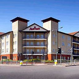 Auenansicht Bexleyheath Marriott Hotel Fotos