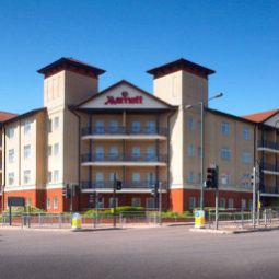 Vue extrieure Bexleyheath Marriott Hotel Fotos
