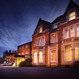 The St. John's PH Hotels Solihull