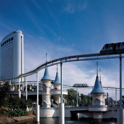 Lotte Hotel World Seoul-Gangnam Seul Songpa-Gu