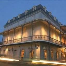 Hotel St Marie French Quarter New Orleans (Louisiana)