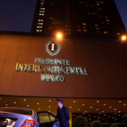 InterContinental PRESIDENTE MEXICO CITY Città del Messico