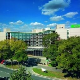 Holiday Inn BRNO Brno