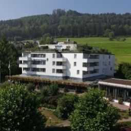 zur Therme Swiss Q Bad Zurzach