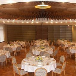 Banqueting hall Unione Fotos