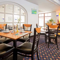 Frhstcksraum Park Inn by Radisson Heppenheim Fotos
