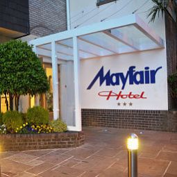 The Mayfair Modern Hotels Bailiwick of Jersey St. Helier