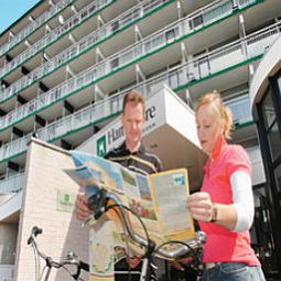 Hampshire Hotel - City Terneuzen Terneuzen 
