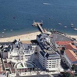 Le Trianon Arcachon 