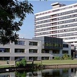 Hof van Wageningen hotel en congrescentrum Wageningen