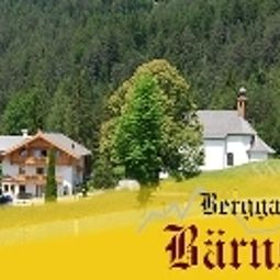 Bärnstatt Berggasthof- Pension Scheffau am Wilden Kaiser Hinterstein