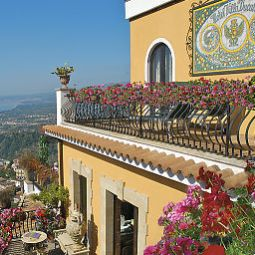 Villa Ducale Taormina ME