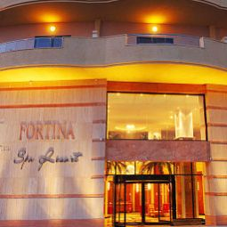 Fortina Spa Resort Sliema Sliema