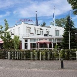 Fletcher Hotel-Restaurant Veldenbos Nunspeet 