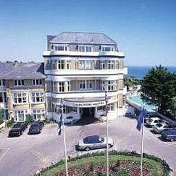 Menzies Hotels Bournemouth Carlton Bournemouth
