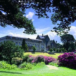 Shrigley Hall Golf & Country Club Macclesfield Cheshire