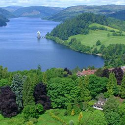 Lake Vyrnwy Hotel and Spa Oswestry