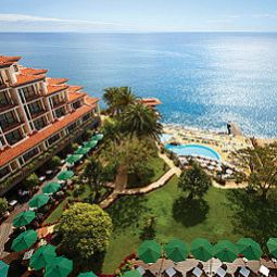 The Cliff Bay Funchal FUNCHAL