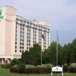 Holiday Inn PITTSBURGH-INTL AIRPORT Pittsburgh Pennsylvania