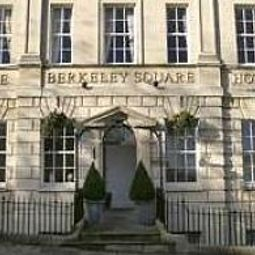 Berkeley Square Clifton Hotel Bristol Clifton