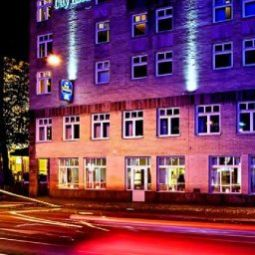 BEST WESTERN City Hotel Örebro