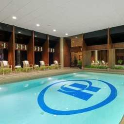 Pool Hilton Philadelphia Airport Fotos