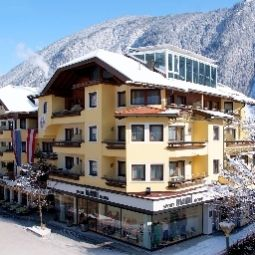 Mannis Sporthotel Mayrhofen (Zillertal)