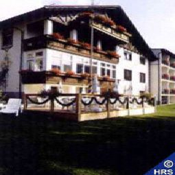 Riesberghof Ferien-Hotel Lindberg 