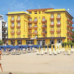 London Lido di Jesolo  Lido