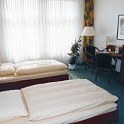 Zimmer Kaiserhof Fotos