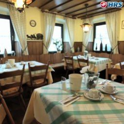 Breakfast room within restaurant Goldener Ochsen AKZENT Hotel Fotos