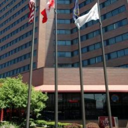 Hotelfotos Crowne Plaza ALBANY-CITY CENTER