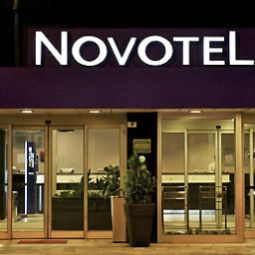 Novotel Genova City Gnova GE