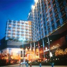 Foto dellhotel New World Saigon Hotel