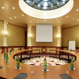 Salle de sminaires Sofitel Rome Villa Borghese Fotos