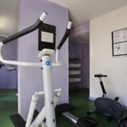 Wellness/fitness Novotel Marseille Centre Prado (Opening April 2013) Fotos