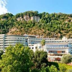 Hilton Sorrento Palace Sorrent 