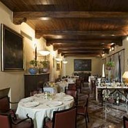 Restaurant Ai Cappuccini Park Hotel Fotos