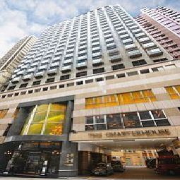 Charterhouse Causeway Bay Wan Chai Wanchai