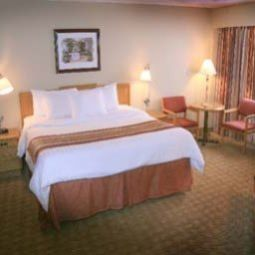 Room Near The Falls Days Inn - Niagara Falls Fotos