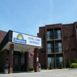 Days Inn - Welland Welland (Ontario)
