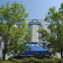 Days Inn Hotel University Ave SE Minneapolis (Minnesota)