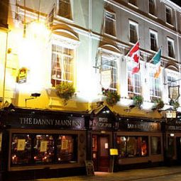 BEST WESTERN Eviston House Килларни Killarney