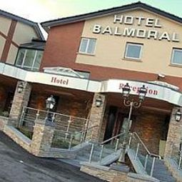 Balmoral Belfast Dunmurry