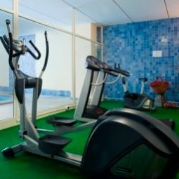 Fitness room Drago Fotos