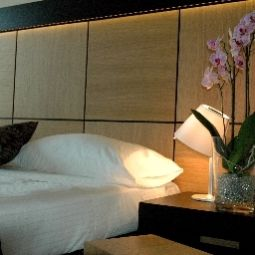Hotelfotos Quality Hotel Atlantic Turin Airport